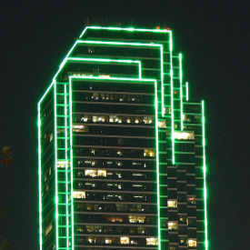 Bank of America Plaza